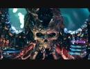 【FF7R】ジェノバBeat戦ノーダメ【HARDモード】