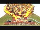 【東方MMD】新年早々!爆発しないで!紅魔館