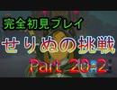 ゼルダの伝説 ブレスオブザワイルド #20-②