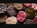 サクほろチョコチップクッキー【手作りバレンタインチョコ お菓子作り】ASMR