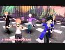 【コウ&ロウ with UTAU男子】ギガンティックO.T.N