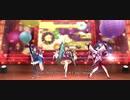 【デレステMV】Wish you Happiness!!【恒常芳乃、珠美、限定智絵里、藍子、乃々、アナスタシア、フェス限ほたる】
