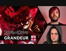 ブラッククローバー OPENING 13 『グランドール』 - Nordex - 英語語 カバー