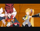 キン肉マンGo!Fight!/串田アキラ【ついなちゃんwith亞北ネル カバー】