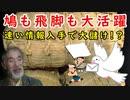 【米相場】これも江戸時代版インサイダー取引かも!?鳩に飛脚に、旗振り通信が大活躍!?