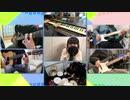 コネクト - Band Cover【ClariS 10th Anniversary】
