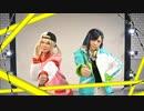 【プロセカ】ViVidsで劣等上等踊ってみた【コスプレ】
