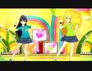 【ミリシタMV】 fruity love -美希・響-