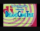【AC】beatmania featuring DREAMS COME TRUE - MONKeY LIVE MODE Happy+ COURSE (SP)