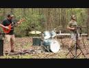 Black SabbathのWar Pigsをマシンガン?!で演奏してみた。ブラックサバス