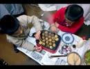 のまさんち「【サトシの台所!】自家製 たこ焼き 食べ放題! これからは子供たちの出番」