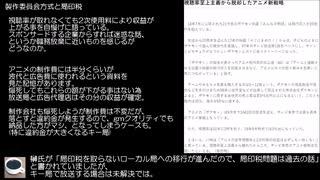 テレビ東京の問題点まとめ