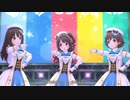 【デレステMV】「なんどでも笑おう」(ニュージェネレーションズ)【1080p60/4K HDR】