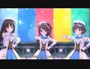 【デレステMV】「なんどでも笑おう」(コール入り)【1080p60/4K HDR】