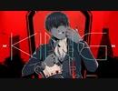 【銀魂】土方十四郎で『KING』歌ってみた【声真似】