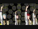 【Crazy:B】ELECT 【MMDあんスタ】