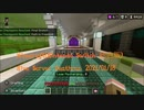 Minecraft(Nintendo Switch 統合版) Hive Server Deathrun 2021-01-18