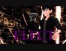 【Vroid】オリキャラ二人でELECT踊ってみた【MMD】
