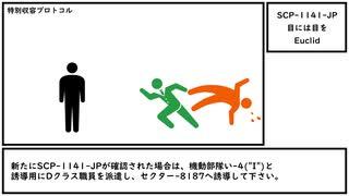 【ゆっくり紹介】SCP-1141-JP【目には目を】