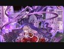 【城プロ音楽変更動画】【限りなく狐に近い妖 -絶- 難しい】に欧州の城娘たちで挑戦