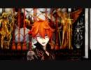 【MMD】タルタリヤで 「KING」【原神】