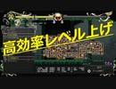 【高効率レベル上げ】ロードス島戦記-ディードリット in Wonder Labyrinth-