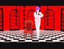 【MMD_LIP×LIP】KING
