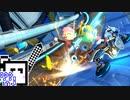 【CeVIO実況】マリオカートざらめちゃん8DX#7【マリオカート8DX】
