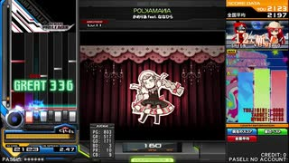 【beatmaniaIIDX】包丁も使えない私がビートマニア(前編)