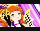 ミドルペースなプリパラプレイ動画NS 720回目 Red Flash Revolution