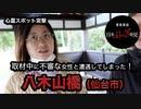 【心霊・宮城篇】心霊スポット〈八木山橋〉に突撃!