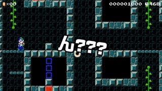 【ガルナ/オワタP】改造マリオをつくろう!2【stage:84】