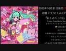 【初音ミク】NEWアルバムにくみくっ!!2視聴【にくみくP】