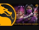 『Mortal Kombat11 :Ultimate』「The After-Aftermath Awards」結果発表