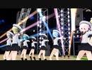 【MMD】セーラーあぴ達で♪オツキミリサイタル♪ [1080P60fps]