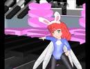 【MMD】妖精さんでハッピーシンセサイザ