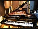 [ピアノ オフボPQC] Winter Story / 岡村孝子 (offvocal 歌詞:あり / ガイドメロディーなし)