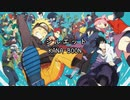 シルエット/KANA-BOON(Cover.Yoru)