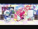 【遊戯王OCG】Live⭐︎twinsキスキル・リィラでDO THE FLOP【手描き】