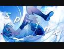 Sprinx ft.Miku【初音ミク オリジナル曲】(スプリンクス)