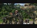 インド陸軍との実動訓練 (ダルマ・ガーディアン19)