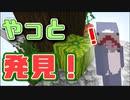 【Minecraft】○○発見はこしょこしょ話で!!#7 【スカイブロック】