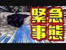 【Minecraft】 ついに恐れていたことが・・・?! #8 【スカイブロック】