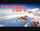 Project Wingman を飛ぶ #8