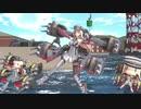【MMD艦これ】ビスマルク'S de ポジティブ・パレード(改変モデル1080P)