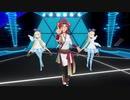 VRでハッピーシンセサイザ3点トラッキングで踊ってみた