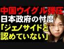 ウイグル弾圧を認めない日本政府。中国の人口統計が示す結論は明らか