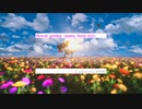 005|flower garden -sunny fresh mix-【OST】#フリーBGM