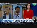 外交の天災ムンムン 対米・対中・対日その戦略と...韓国経済が堅調?w