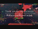 Tear drop industries RandomMontage #2.5
